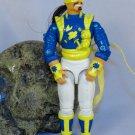 Dojo - 1992 ARAH, Vintage Action Figure (GI Joe, G.I. Joe)