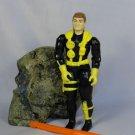 Wet-Suit - 1992 ARAH, Vintage Action Figure (GI Joe, G.I. Joe)