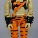 G.I. Joe - Night Creeper Leader - 1993 ARAH, Vintage Action Figure