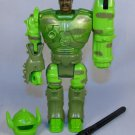 G.I. Joe - Heavy Duty - 1993 ARAH, Vintage Action Figure