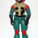 Lift Ticket - 1986 ARAH, Vintage Action Figure (GI Joe, G.I. Joe)