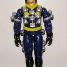 Major Bludd - 1991 ARAH, Vintage Action Figure (GI Joe, G.I. Joe)