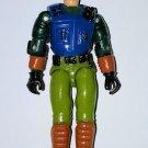 Mutt 1992 - ARAH Vintage Action Figure (GI Joe, G.I. Joe)