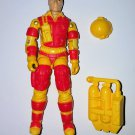 Blowtorch 1984 - ARAH Vintage Action Figure (GI Joe, G.I. Joe)