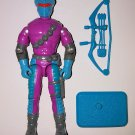 Night Creeper 1993 - ARAH Vintage Action Figure (GI Joe, G.I. Joe)