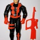 Wet Suit 1993 - ARAH Vintage Action Figure (GI Joe, G.I. Joe)