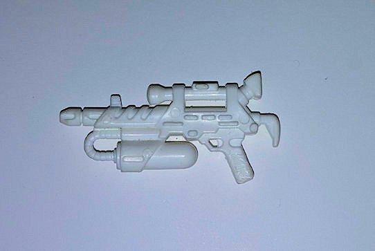 Sapper v2 - Star Force - Gun