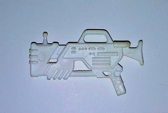 Star Force - Gun