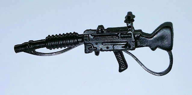 Stormtrooper - POTFII 1995 - Gun