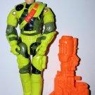 Gung Ho 1993 - ARAH Vintage Action Figure (GI Joe, G.I. Joe)