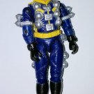 Major Bludd 1991 - ARAH Vintage Action Figure (GI Joe, G.I. Joe)