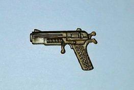 Cobra Viper 1990 - Gun Pistol