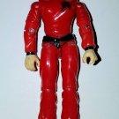 Jinx 1987 - ARAH Vintage Action Figure (GI Joe, G.I. Joe)