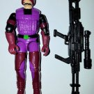 Saw Viper 1990 - ARAH Vintage Action Figure (GI Joe, G.I. Joe)