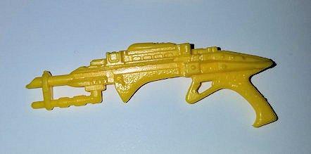 Mindbender 1993 Lobotomaxx 1994 - Gun Rifle