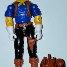 Wild Bill 1992 - ARAH Vintage Action Figure (GI Joe, G.I. Joe)
