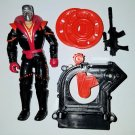 Destro 1992 - ARAH Vintage Action Figure (GI Joe, G.I. Joe)
