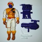 Snow Serpent 1991 - ARAH Vintage Action Figure (GI Joe, G.I. Joe)