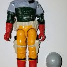 Backstop 1987 - ARAH Vintage Action Figure (GI Joe, G.I. Joe)