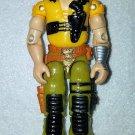 Taurus 1987 - ARAH Vintage Action Figure (GI Joe, G.I. Joe)