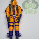 Heat Viper 1989 - ARAH Vintage Action Figure (GI Joe, G.I. Joe)