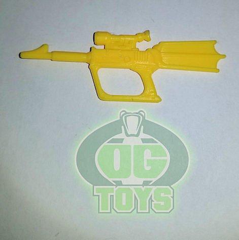 Wet Suit 1992 - Rifle Gun