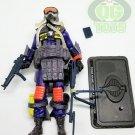 Para Viper 2008 25th Anniversary - Action Figure (GI Joe, G.I. Joe)