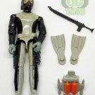 Torpedo 1983 - ARAH Vintage Action Figure (GI Joe, G.I. Joe)