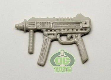 Topside 1990 - Sub Machine Gun