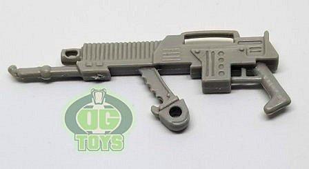 Ice Cream Soldier 1994 - Rifle Gun