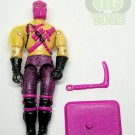 Banzai 1993 Ninja Force - ARAH Vintage Action Figure (GI Joe, G.I. Joe)
