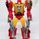 Hot Rod - Titans Return - Action Figure (Transformers)