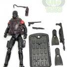 Cobra Eel 2009 - Action Figure (GI Joe, G.I. Joe)