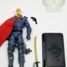 Destro 2008 - Action Figure (GI Joe, G.I. Joe)