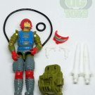 Fast Draw 1987 - ARAH Vintage Action Figure (GI Joe, G.I. Joe)