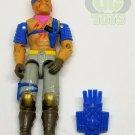 Zandar 1986 - ARAH Vintage Action Figure (GI Joe, G.I. Joe)
