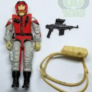 Crazylegs 1987 - ARAH Vintage Action Figure (GI Joe, G.I. Joe)
