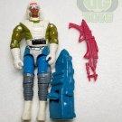 Dee Jay 1989 - ARAH Vintage Action Figure (GI Joe, G.I. Joe)