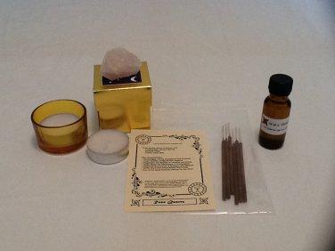 votive offering/altar supply gift set