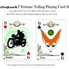Retropunk! Fortune Telling Card Deck