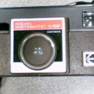 Kodak Instamatic X-15F Camera