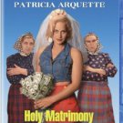 Holy Matrimony - Blu-ray (1994)