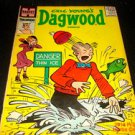 Dagwood 1956 Comic Book by Chic Young Vol 1 63 March Col Potterby Joe Lewis 6#f