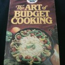 Minute Rice Cook Book Art Budget Cooking Recipes 1976 144 Pages .f