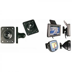 Garmin Vehicle Mount Adapter - Ball Mounting System