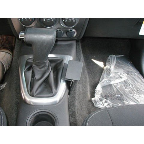 Hummer: H3: 2006 - 2008 CONSOLE Mount ANGLED- Proclip Vehicle Mount