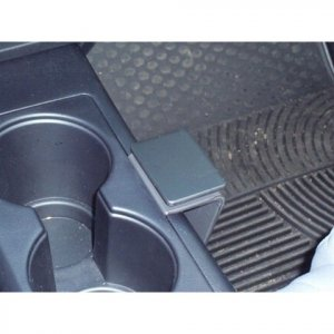 Toyota:Tundra 2007-2008 CONSOLE Mount - ProClip Vehicle Mount