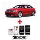 Mercedes - 5v iPod Module