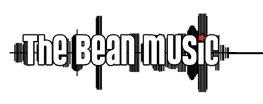 The Bean Music logo T Shirt - white