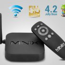 MINIX NEO X7 Mini TV Box - Quad Core CPU,2GB RAM-Free world ship